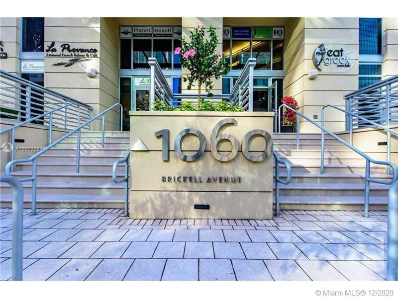 1060 Brickell West Tower #1903 - 1060 Brickell Ave #1903, Miami, FL 33131
