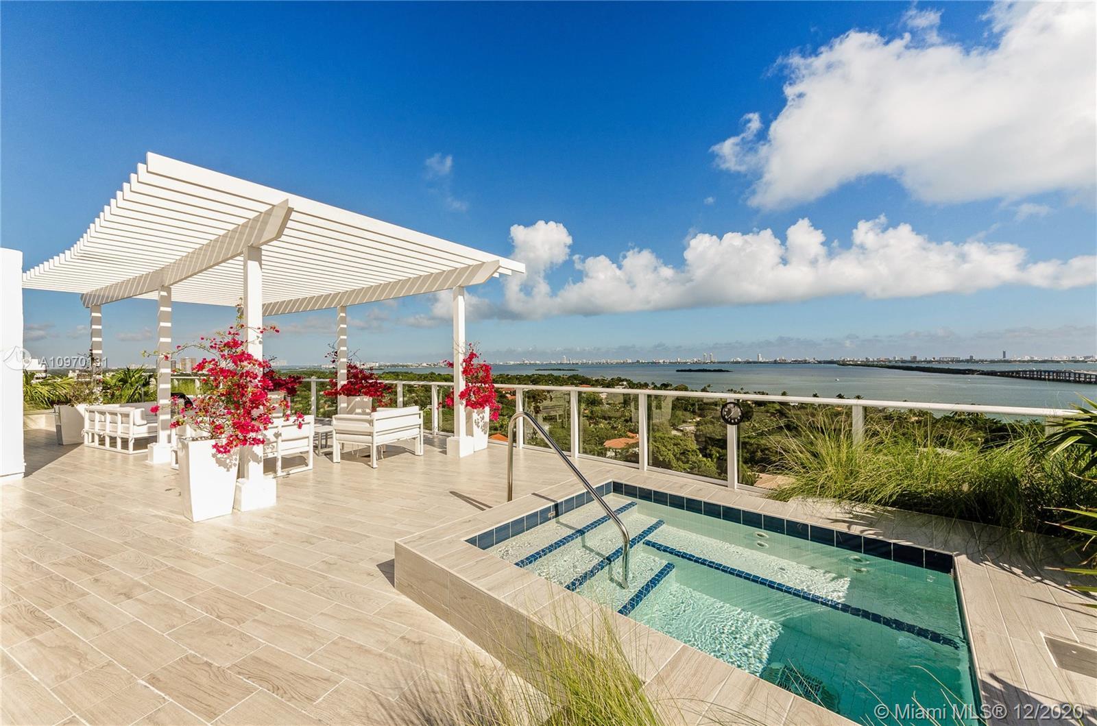 Baltus House #301 - 4250 BISCAYNE BLVD #301, Miami, FL 33137