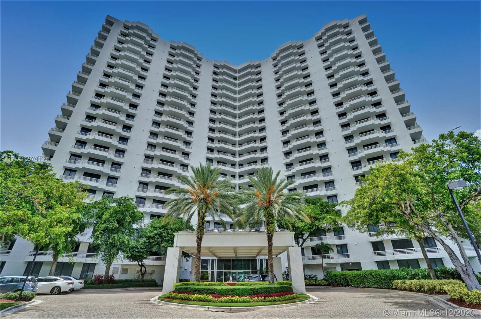 Parc Central East #302 - 3300 NE 192nd St #302, Aventura, FL 33180