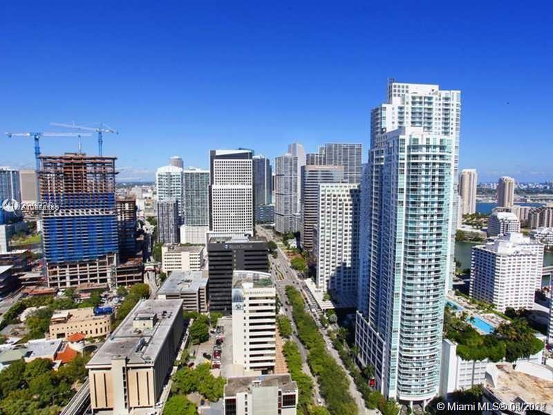 1060 Brickell West Tower #3517 - 1060 Brickell Ave #3517, Miami, FL 33131