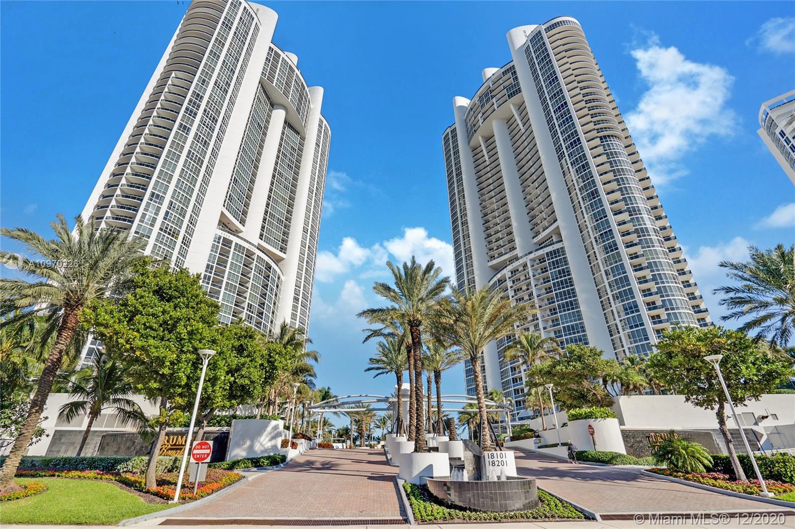 Trump Palace #501 - 18101 Collins Ave #501, Sunny Isles Beach, FL 33160
