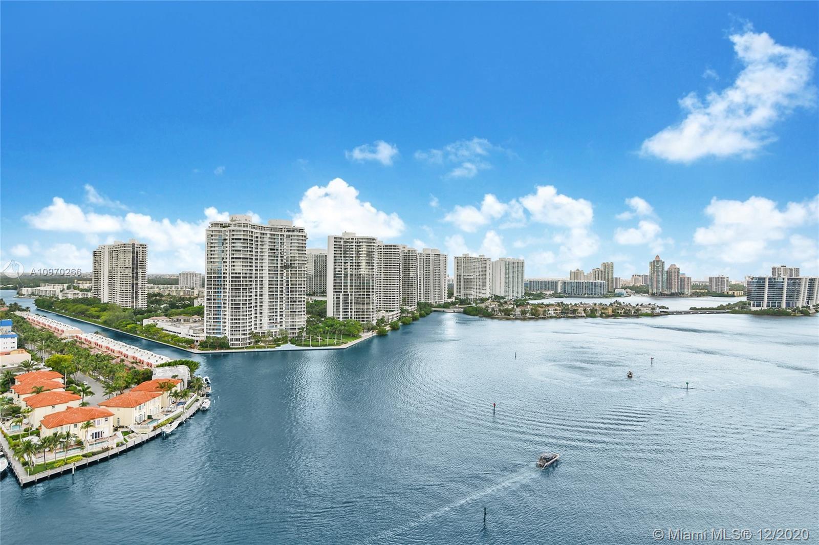 Winston Tower 500 #2301 - 301 174th St #2301, Sunny Isles Beach, FL 33160