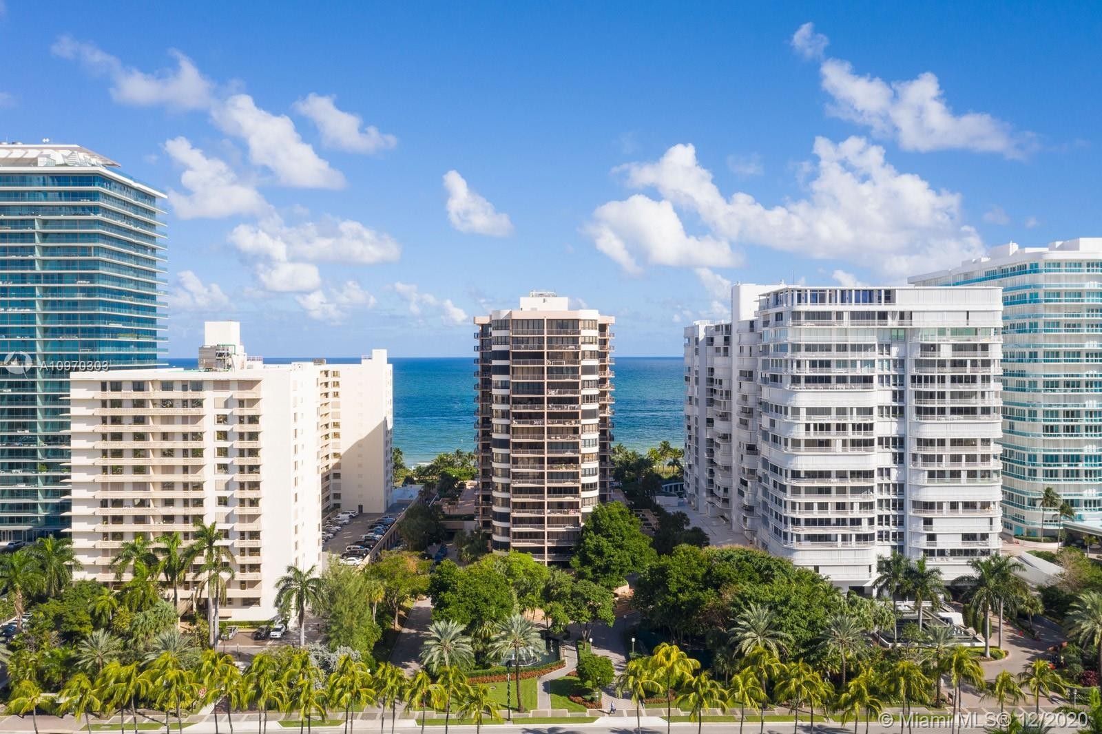 Tiffany #204 - 10175 Collins Ave #204, Bal Harbour, FL 33154