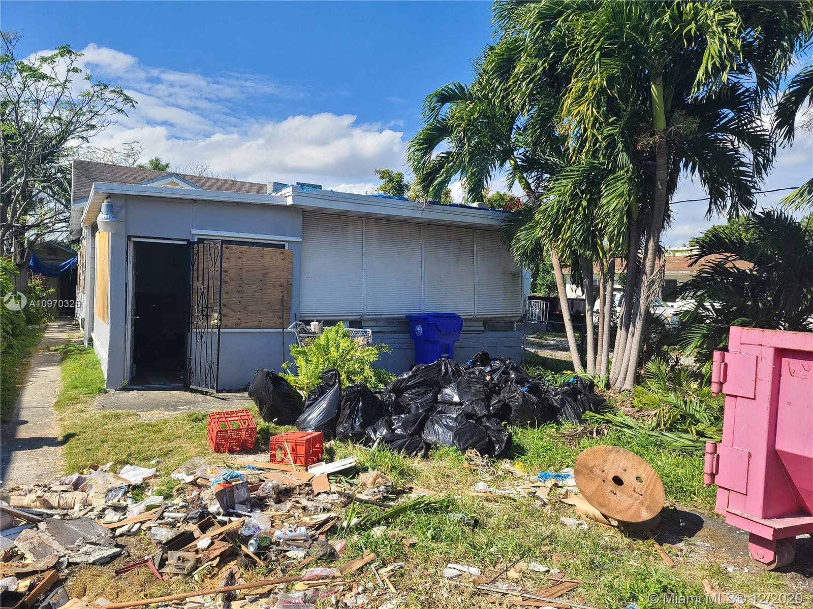 Allapattah - 3630 NW 22nd Ct, Miami, FL 33142