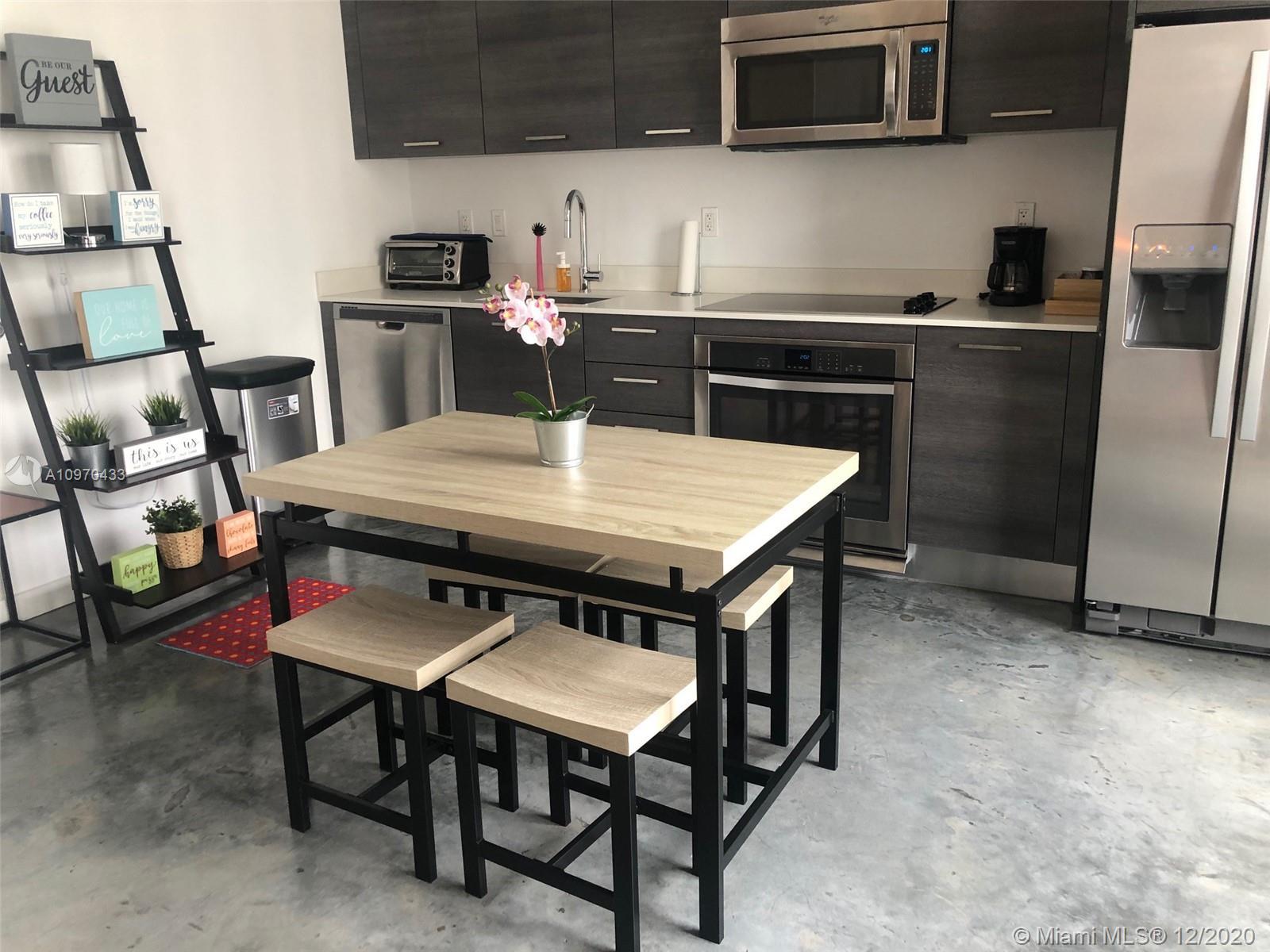Centro #1408 - 151 SE 1st St #1408, Miami, FL 33131