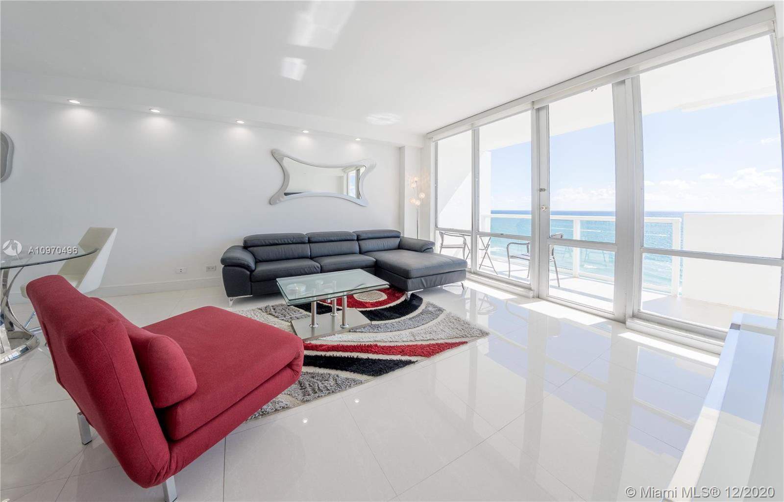 Pavilion #1603 - 5601 Collins Ave #1603, Miami Beach, FL 33140