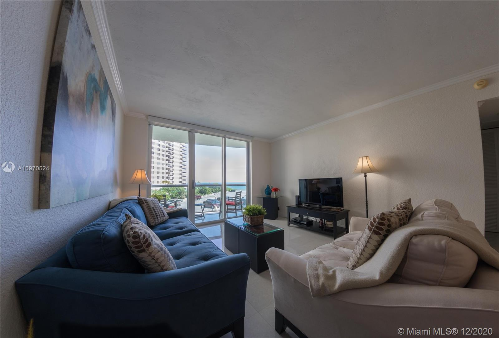 Tides, North Tower #3Y - 3801 S Ocean Dr #3Y, Hollywood, FL 33019