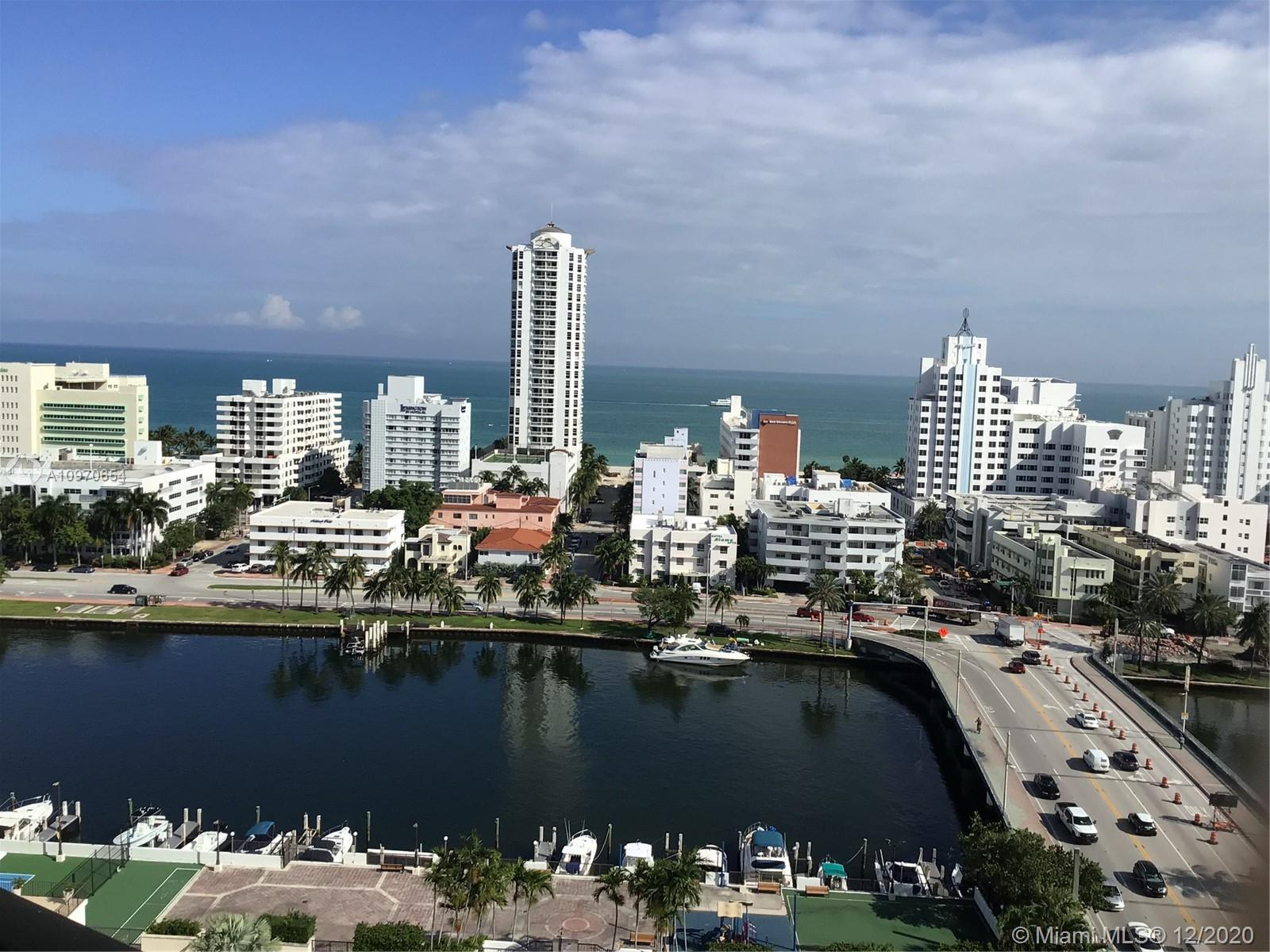 Tower Forty One #1624 - 4101 Pine Tree Dr #1624, Miami Beach, FL 33140
