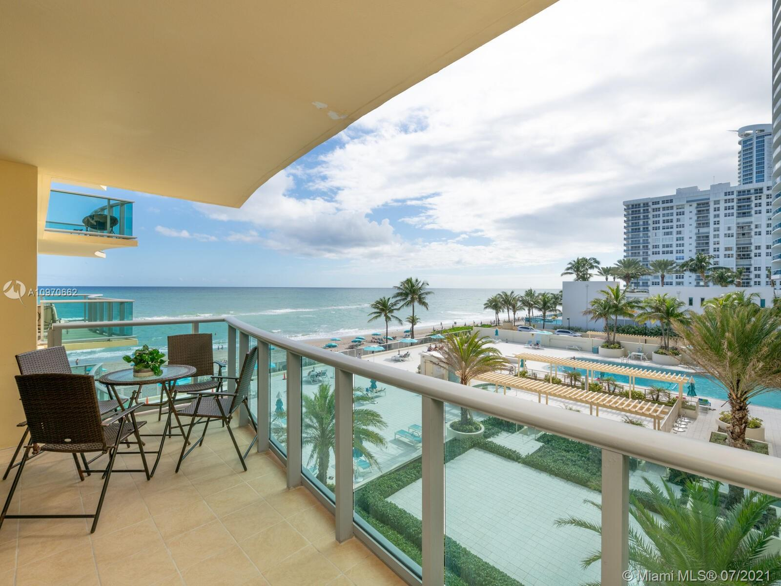 The Wave #412 - 2501 S Ocean Dr (May 11,2022 available) #412, Hollywood, FL 33019