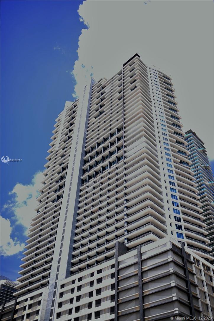 Infinity at Brickell #2615 - 60 SW 13th St #2615, Miami, FL 33130