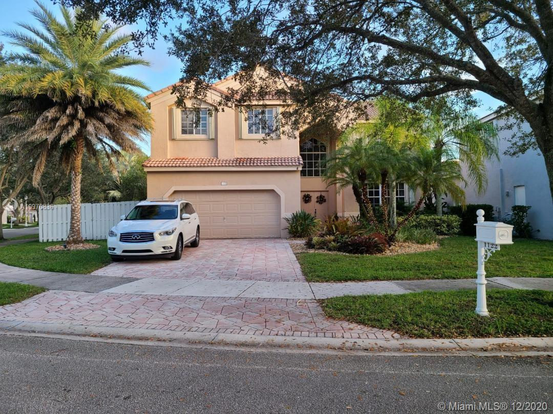Weston - 1122 Hickory Way, Weston, FL 33327