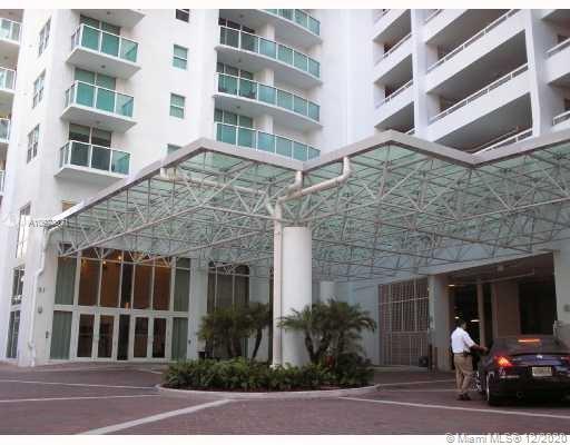 Brickell on the River North Tower #2807 - 31 SE 5th St #2807, Miami, FL 33131