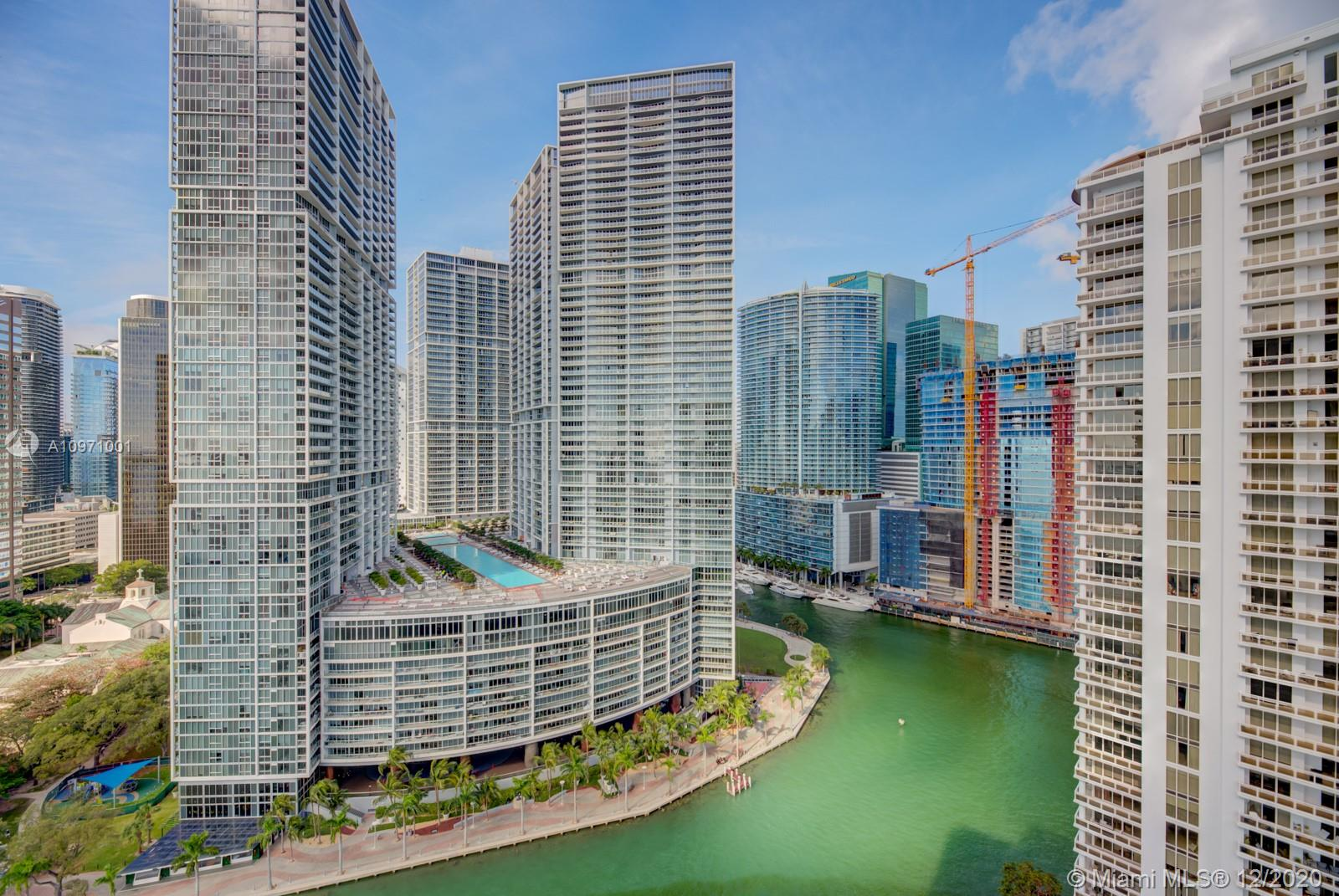 Courts Brickell Key #2704 - 801 Brickell Key Blvd #2704, Miami, FL 33131