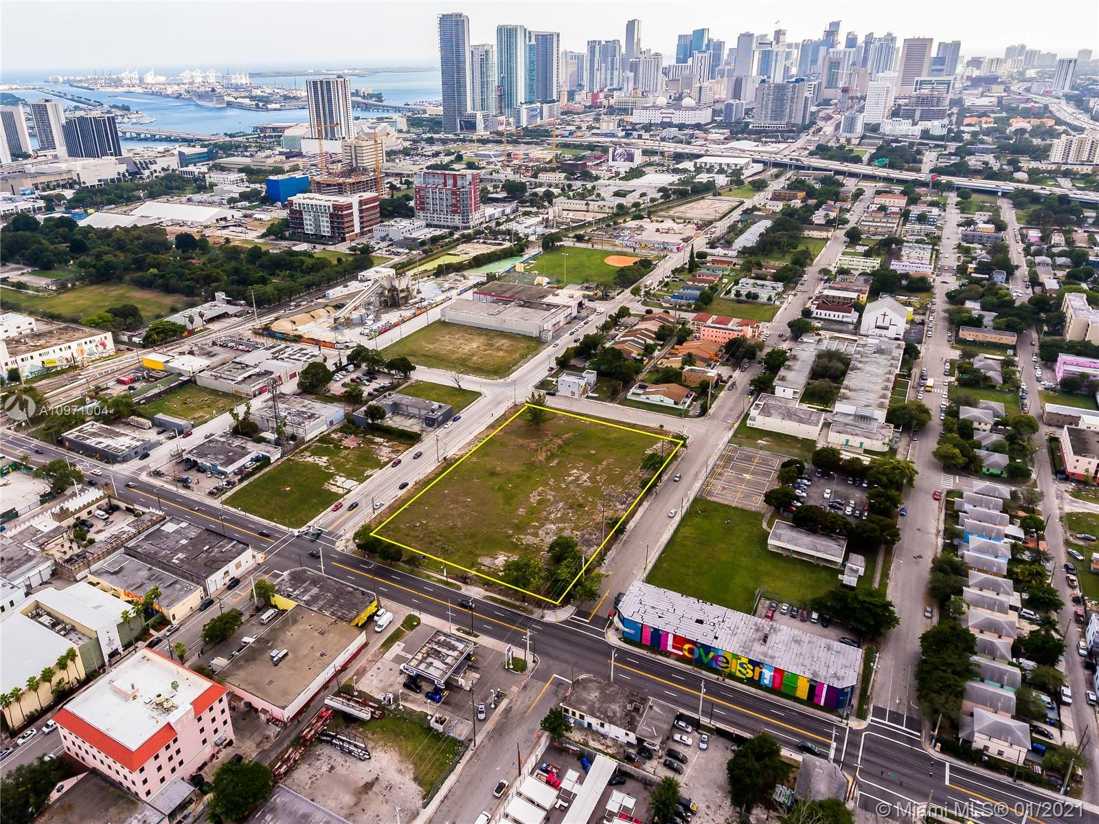 1905 NW Miami FL 33136 is listed for sale as MLS Listing A10971004 6 photos