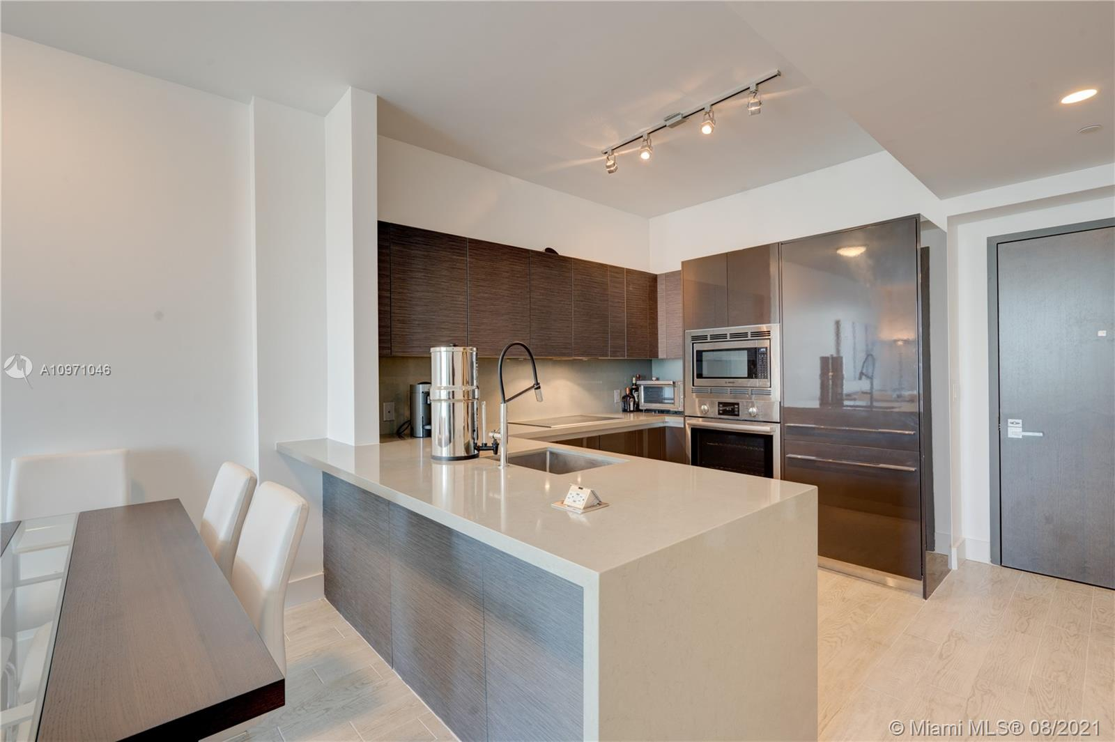 The Bond #2303 - 1080 Brickell Ave #2303, Miami, FL 33131