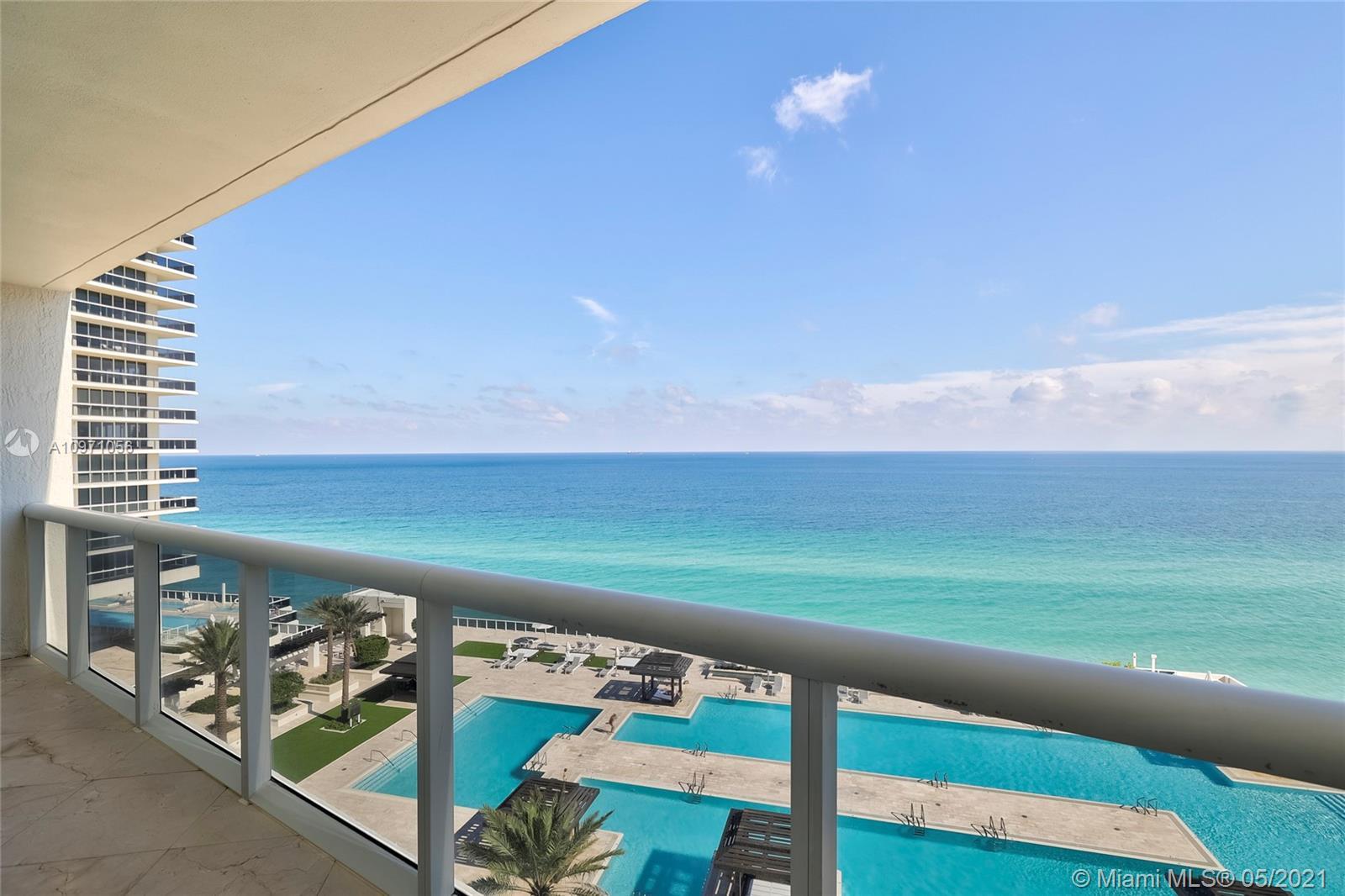 Beach Club I #1402 - 1850 S Ocean Dr #1402, Hallandale Beach, FL 33009