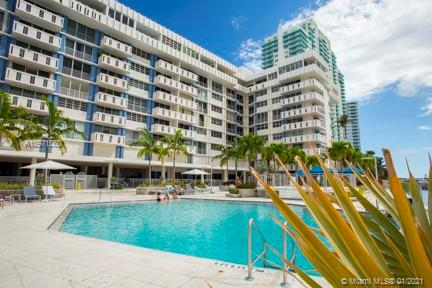 South Bay Club #738 - 800 West Ave #738, Miami Beach, FL 33139