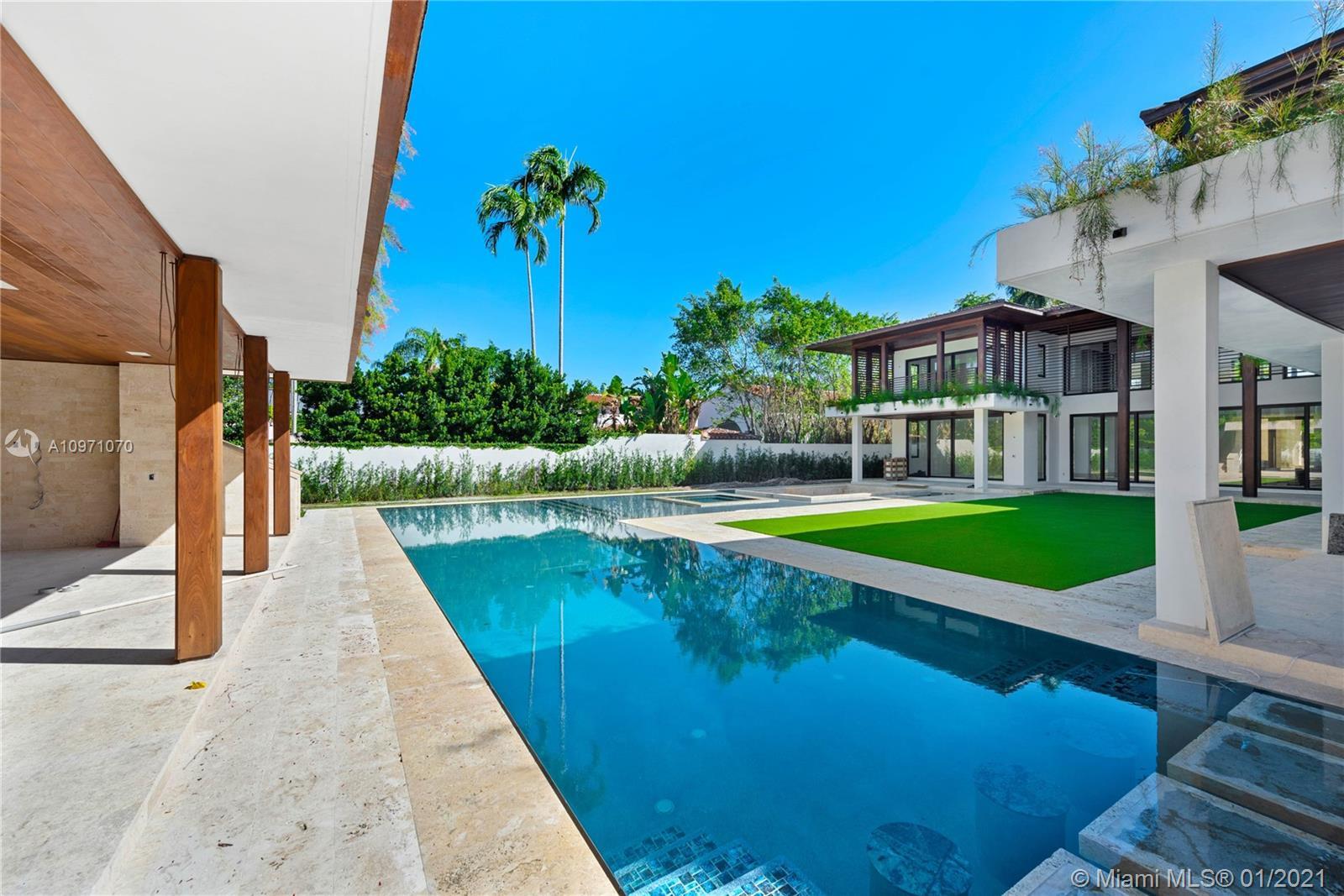 1899 S Bayshore Dr, Miami, Florida 33133, 8 Bedrooms Bedrooms, ,10 BathroomsBathrooms,Residential,For Sale,1899 S Bayshore Dr,A10971070