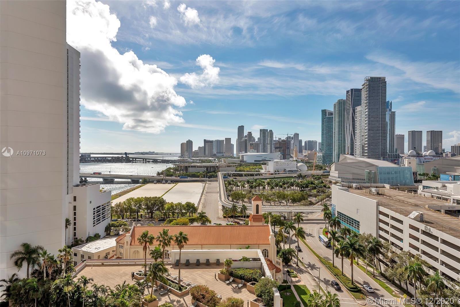 The Grand #A-1954 - 1717 N Bayshore Dr #A-1954, Miami, FL 33132