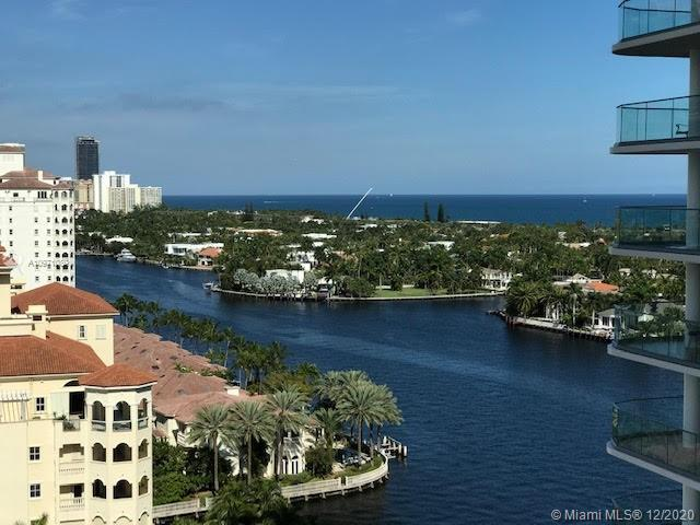 Turnberry Isle North Tower #17A - 19707 Turnberry Way #17A, Aventura, FL 33180