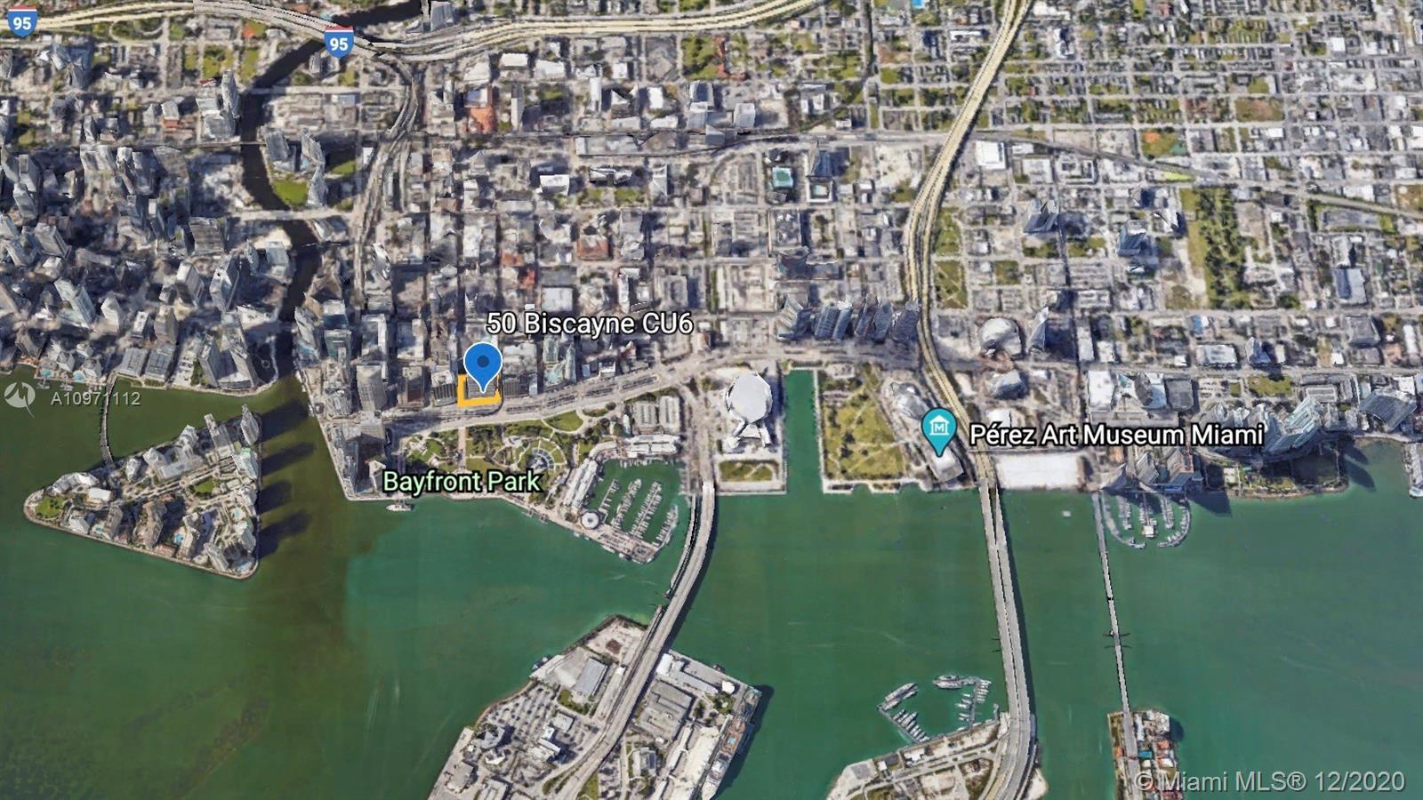 50 Biscayne #CU6 - 50 Biscayne Blvd #CU6, Miami, FL 33132
