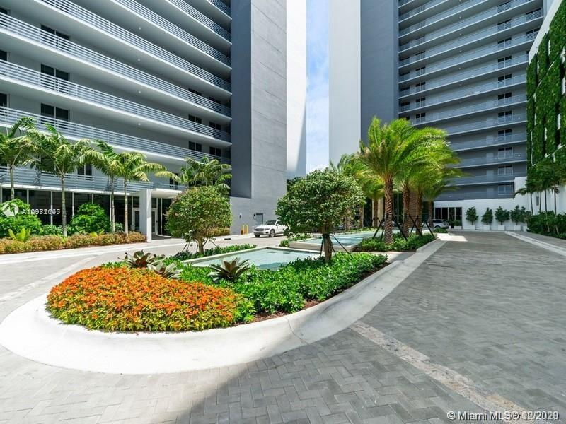 The Harbour #603 - 16385 Biscayne Blvd #603, North Miami Beach, FL 33160