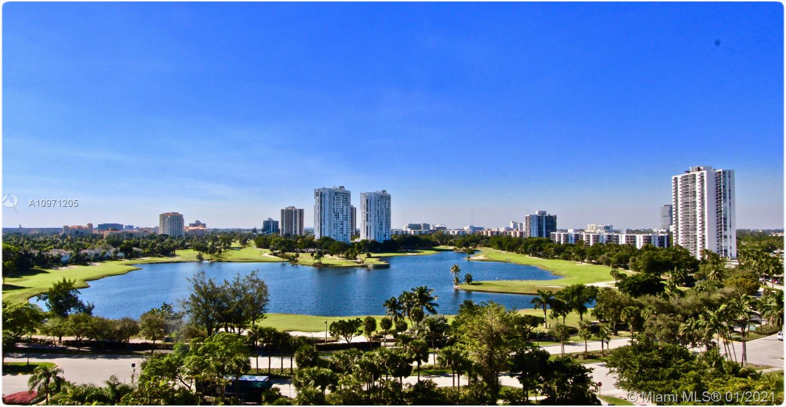 Terraces at Turnberry #1001 - 20191 E Country Club Dr #1001, Aventura, FL 33180