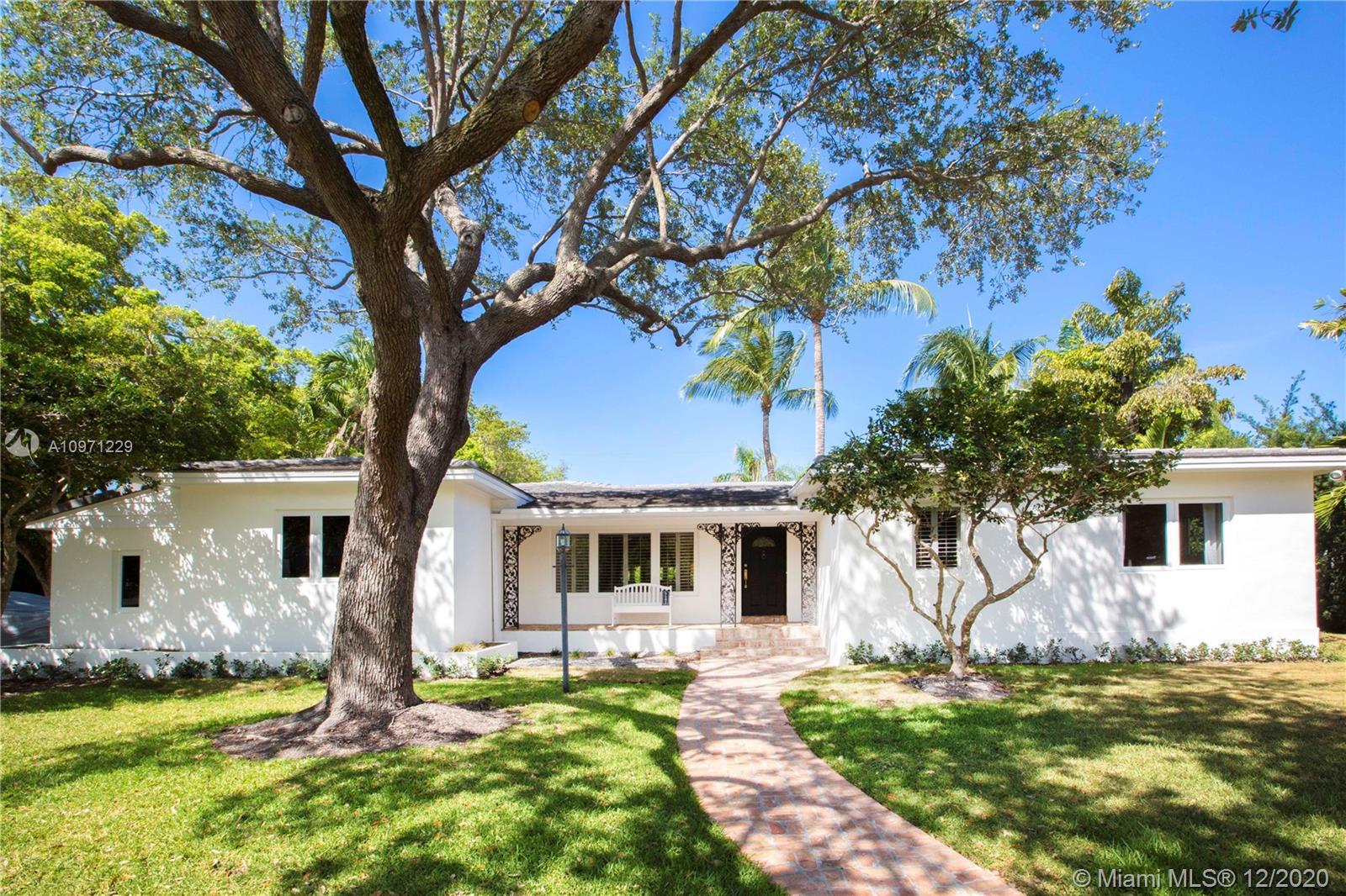 South Miami - 6601 Riviera Dr, Coral Gables, FL 33146