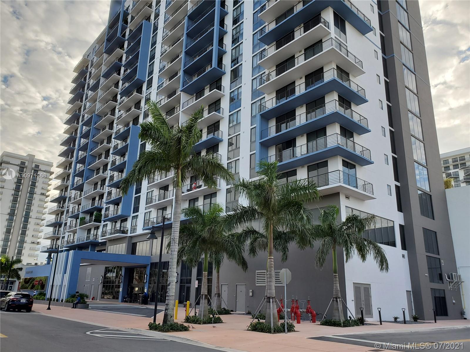 5350 Park #1209 - 5350 NW 84th Ave #1209, Doral, FL 33166