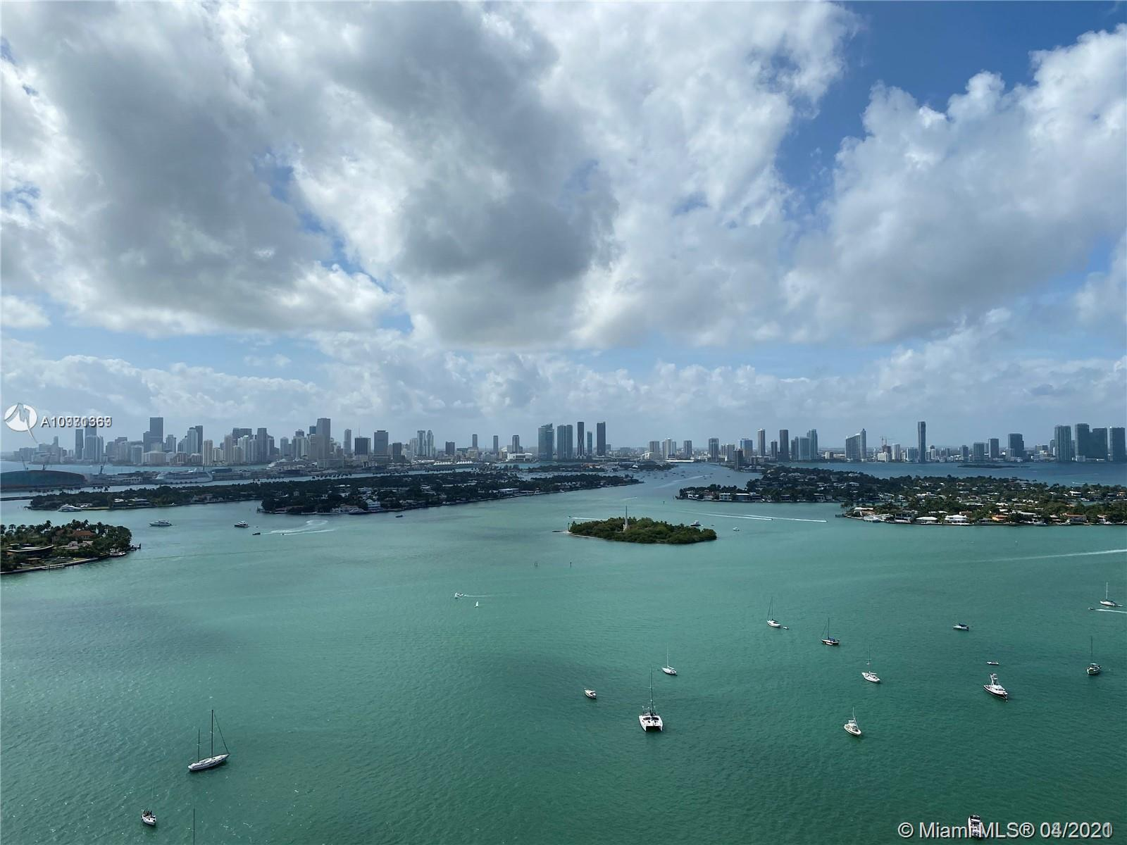 Waverly South Beach #3401 - 1330 West Ave #3401, Miami Beach, FL 33139