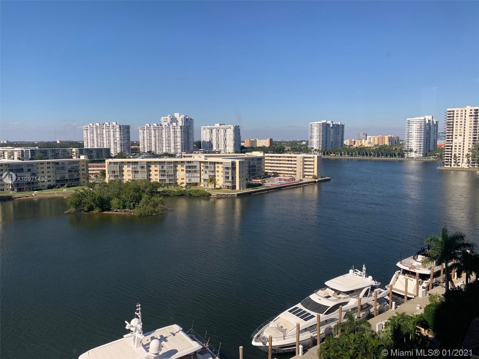 1000 Williams Island #1009 - 1000 W Island Blvd #1009, Aventura, FL 33160