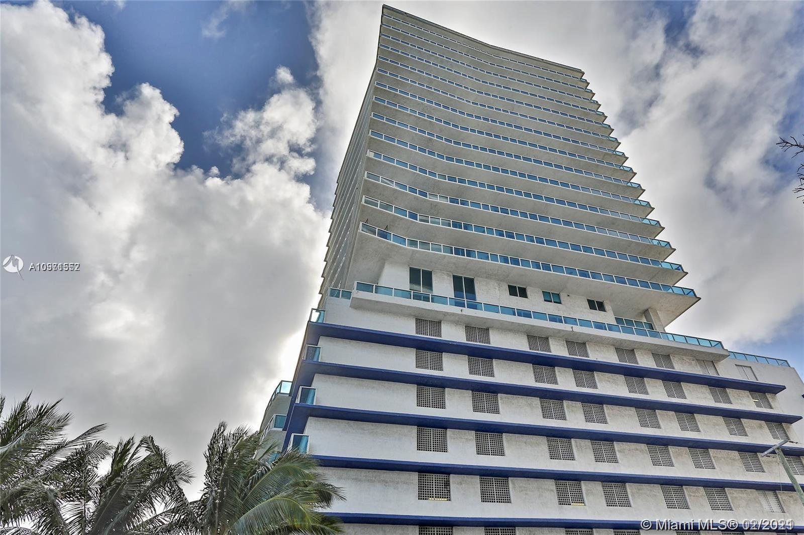 Star Lofts #1901 - 700 NE 25 ST #1901, Miami, FL 33137
