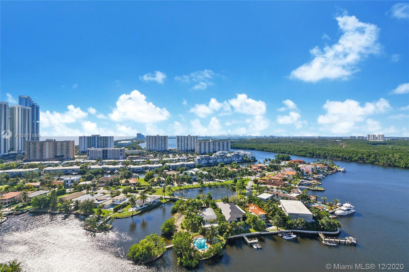 Parque Tower 2 #5-2204 - 330 Sunny Isles Blvd #5-2204, Sunny Isles Beach, FL 33160