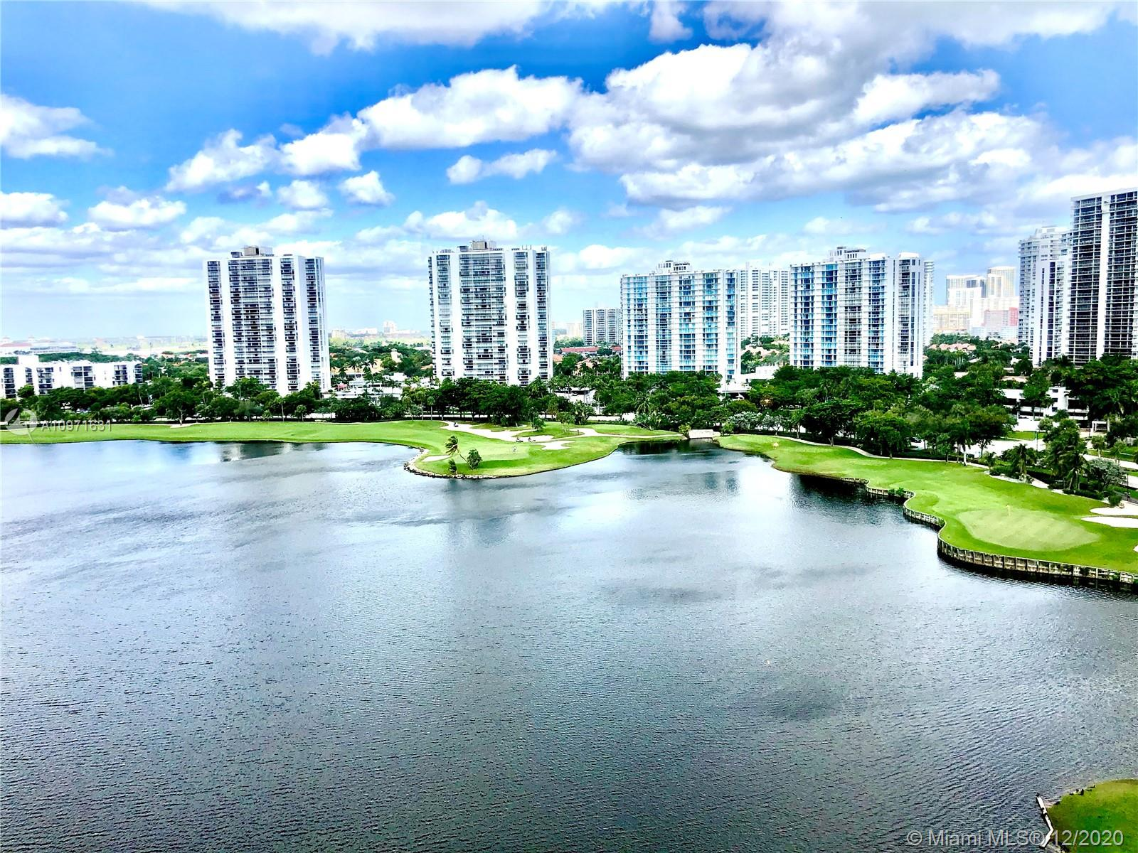 Turnberry Village North Tower #1208 - 20000 E Country Club Dr #1208, Aventura, FL 33180