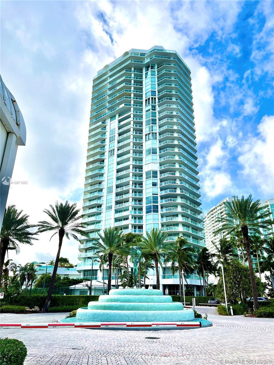 Oceania Five #2554 - 16500 Collins Ave #2554, Sunny Isles Beach, FL 33160