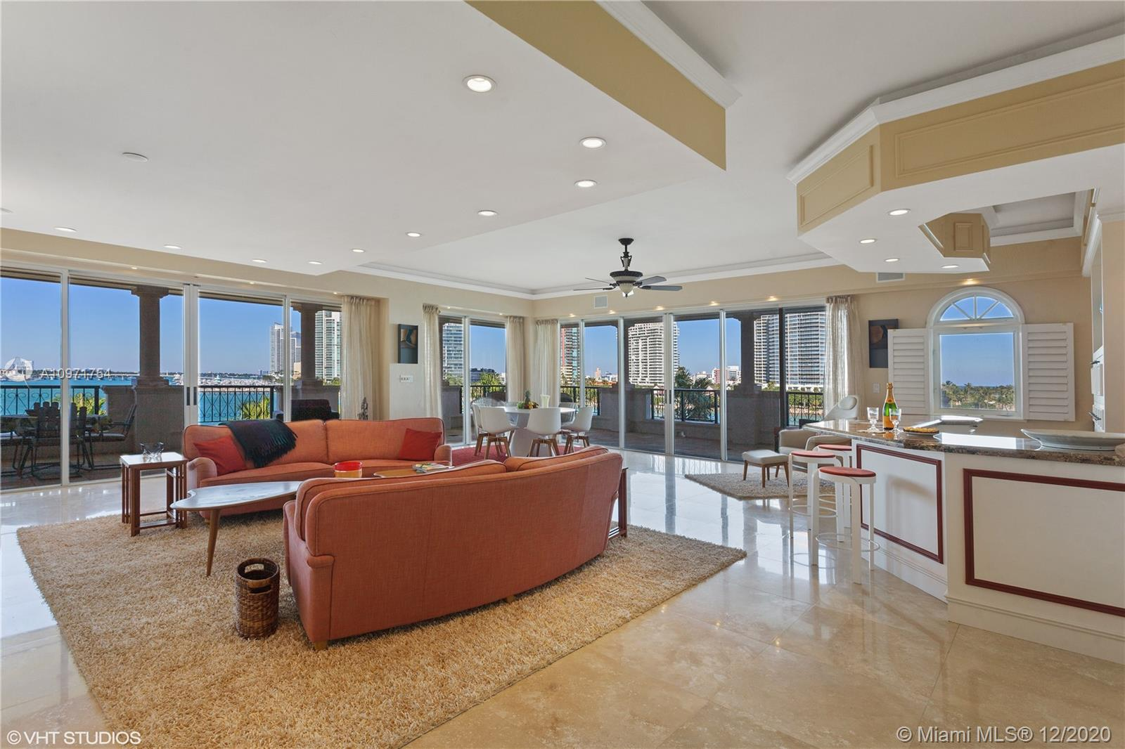 Oceanside #7251 - 7251 Fisher Island Dr #7251, Miami Beach, FL 33109