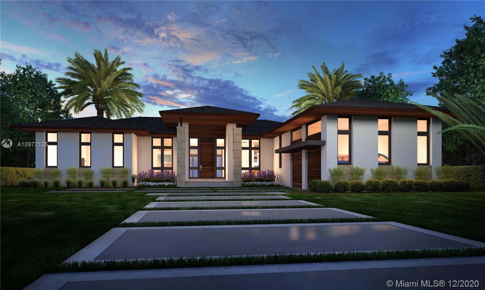 South Miami - 5941 SW 87th Ave, Miami, FL 33173