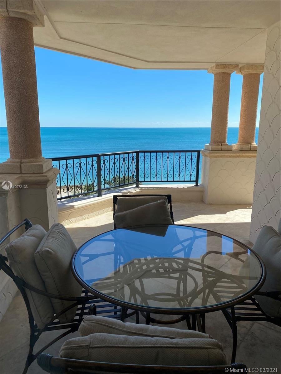 Oceanside #7662 - 7600 Fisher Island Dr #7662, Miami Beach, FL 33109