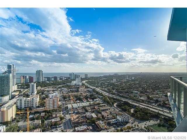 Latitude on the River #4404 - 185 SW 7 ST #4404, Miami, FL 33130