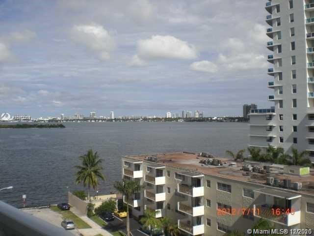 23 Biscayne Bay #703 - 601 NE 23rd St #703, Miami, FL 33137