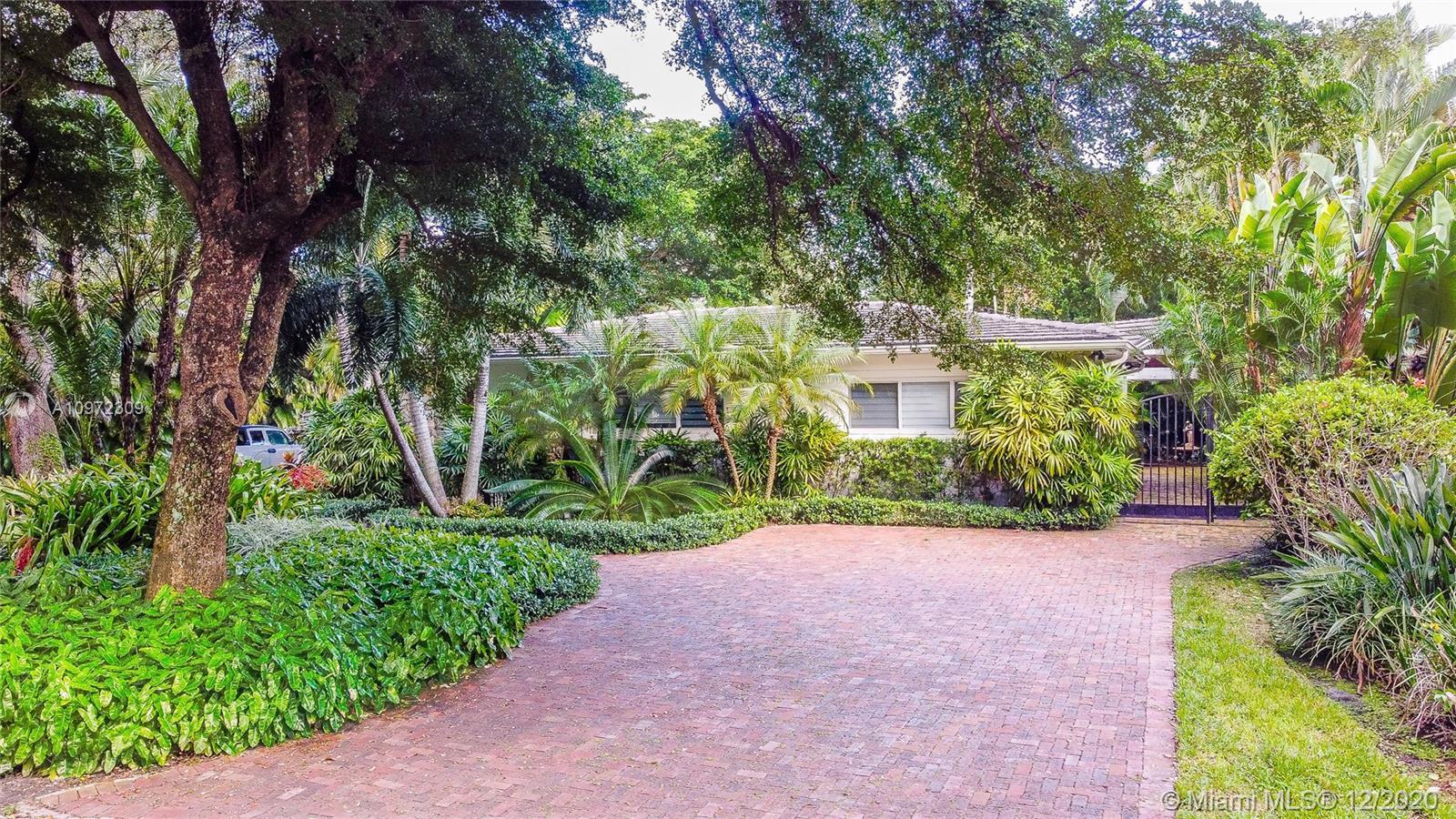 South Miami - 4301 Anderson Rd, Coral Gables, FL 33146