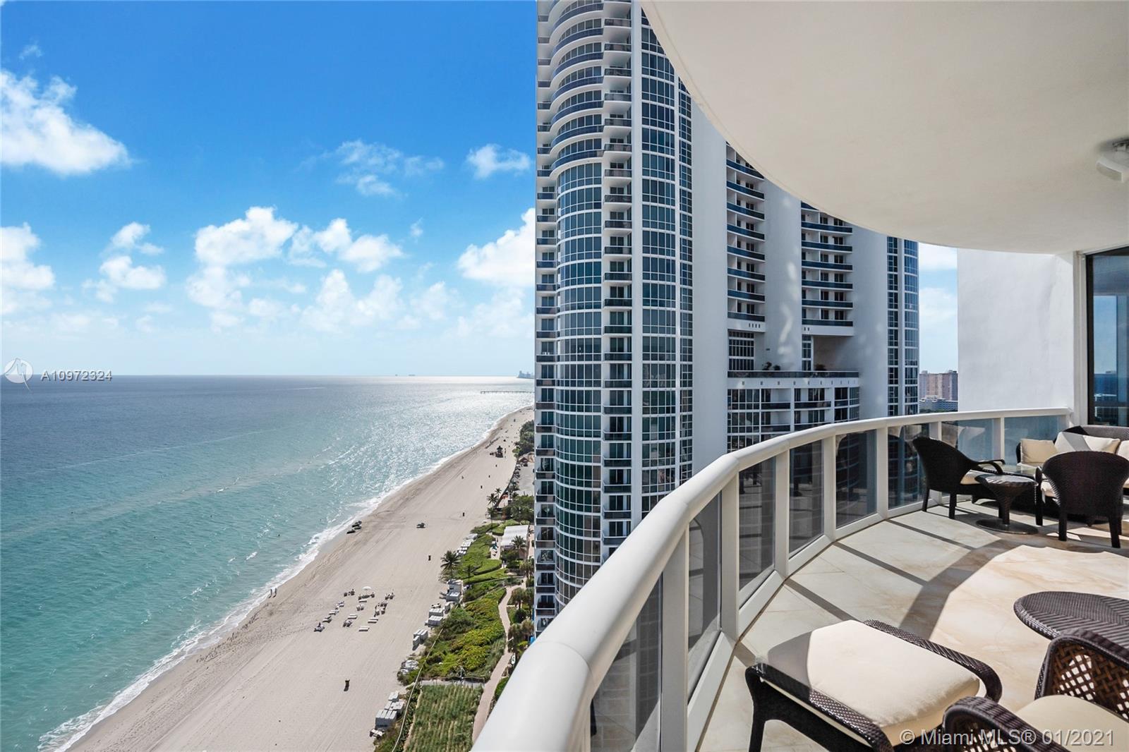 Trump Royale #SPA109 - 18201 Collins Ave #SPA109, Sunny Isles Beach, FL 33160