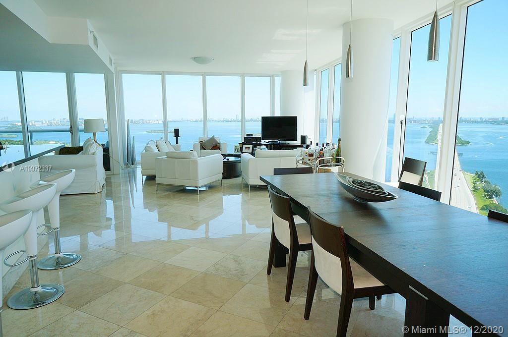 Blue on the Bay #3012 - 601 NE 36th St #3012, Miami, FL 33137