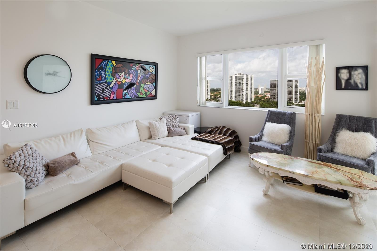 Turnberry Village North Tower #TS14 - 20000 E Country Club Dr #TS14, Aventura, FL 33180