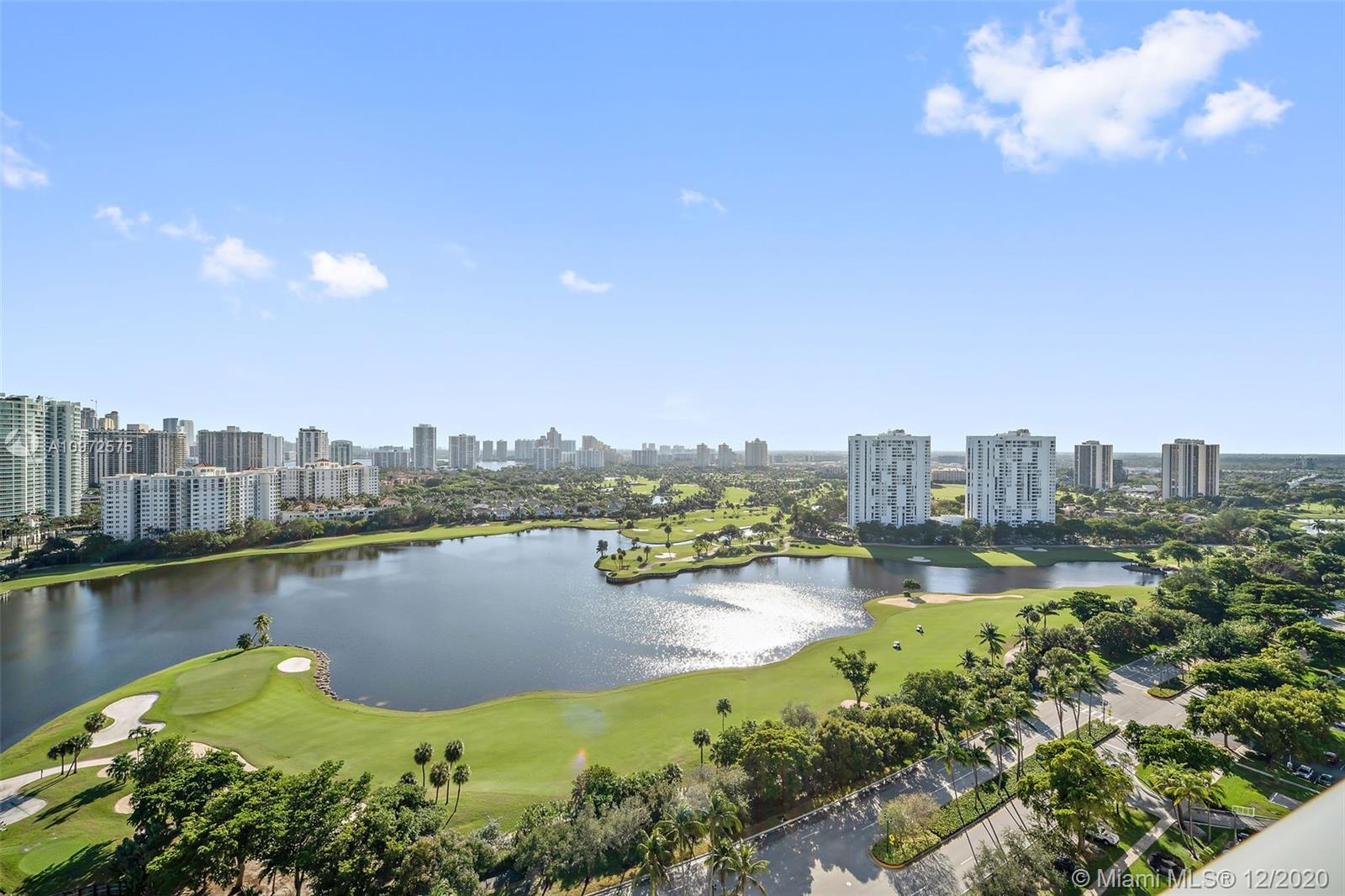Eldorado Tower Two #2506 - 3675 N Country Club Dr #2506, Aventura, FL 33180