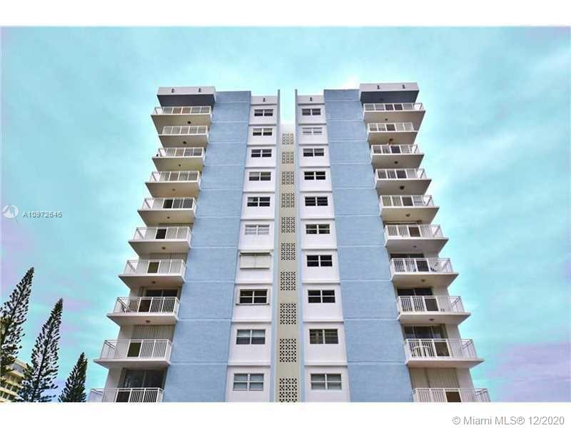 Imperial Towers One #238 - 1801 S Ocean Dr #238, Hallandale Beach, FL 33009