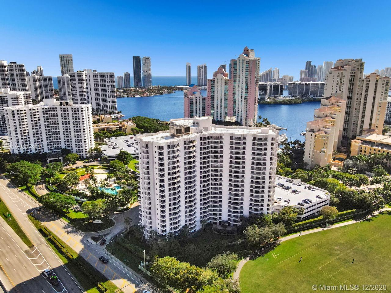 Parc Central West #617 - 3300 NE 191st St #617, Aventura, FL 33180