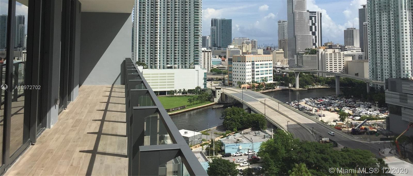 Rise Brickell City Centre #1205 - 88 SW 7 STREET #1205, Miami, FL 33131