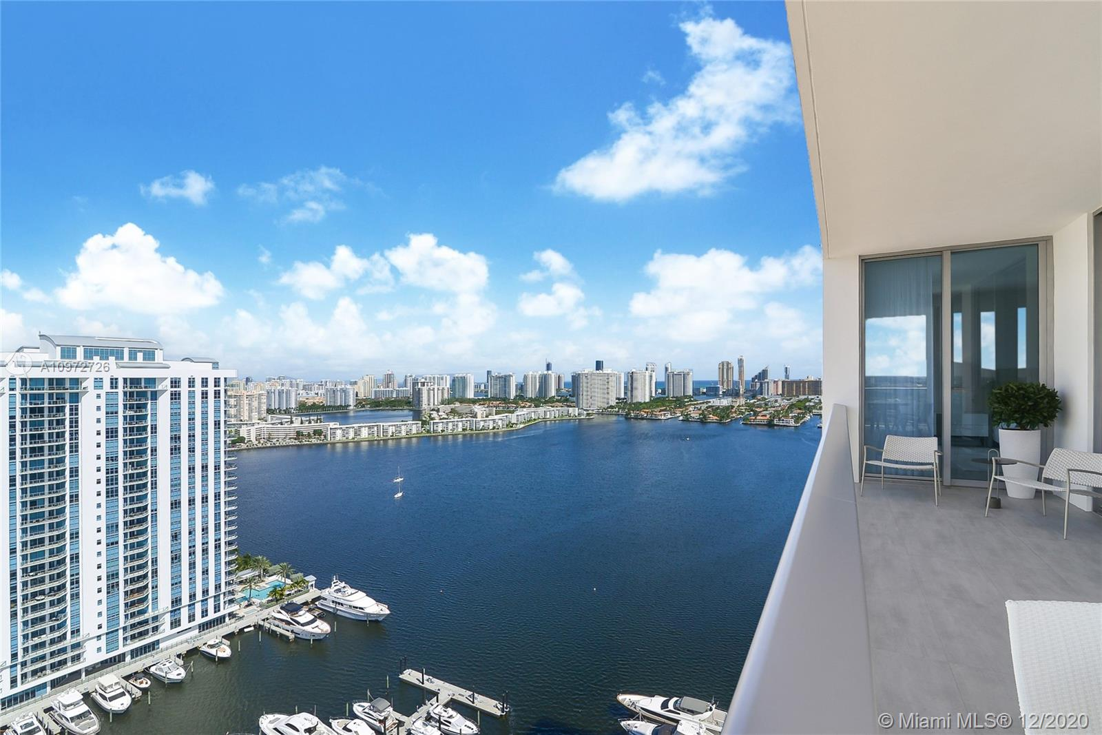 Marina Palms 1 #PH1 - 17111 Biscayne Blvd #PH1, North Miami Beach, FL 33160