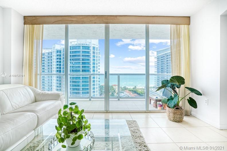 Grand View #1506 - 5900 Collins Ave #1506, Miami Beach, FL 33140